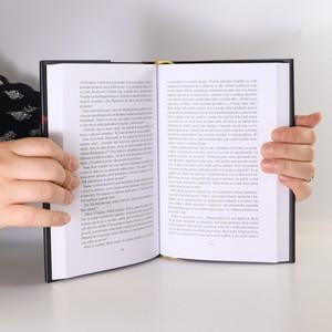antikvární kniha Ztracená, 2016