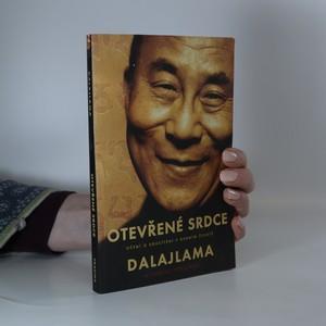 náhled knihy - Otevřené srdce : soucítění v denním životě