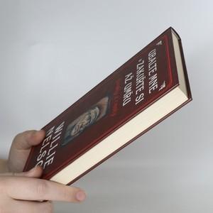 antikvární kniha Ubalte mne a zakuřte si až umřu, 2013