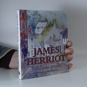 náhled knihy - Yorkshirské povídky