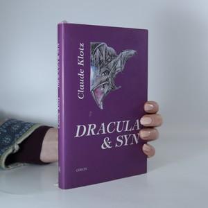 náhled knihy - Dracula & syn