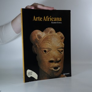 náhled knihy - Arte africana