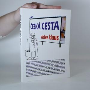 náhled knihy - Česká cesta