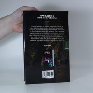 antikvární kniha Drtič, 2018