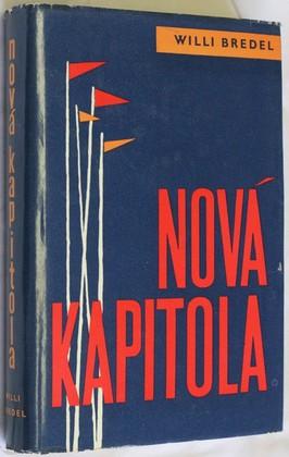 náhled knihy - Nová kapitola