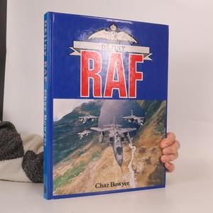 náhled knihy - Dějiny RAF