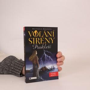 náhled knihy - Volání Sirény : nadpřirozená romance. Prokletí