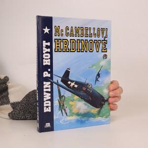 náhled knihy - McCambellovi hrdinové