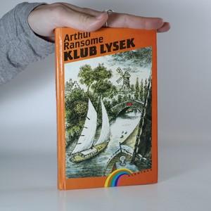 náhled knihy - Klub Lysek