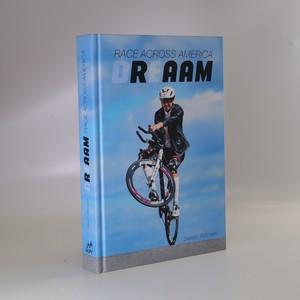 náhled knihy - Dreaam : Race Across America