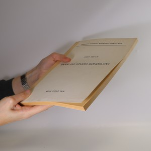 antikvární kniha Úvod do studia bohosloví, 1978