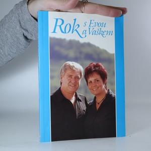 náhled knihy - Rok s Evou a Vaškem