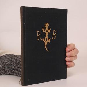 náhled knihy - 451 stupňů Fahrenheita (1. vydání, bez přebalu)