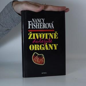 náhled knihy - Životně důležité orgány
