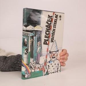 náhled knihy - Plecháček