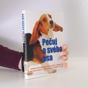 náhled knihy - Pečuj o svého psa