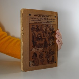 antikvární kniha Jak člověk poznával zemi, 1911