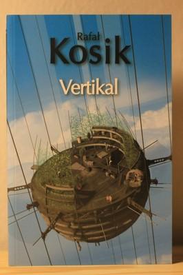 náhled knihy - Vertikal