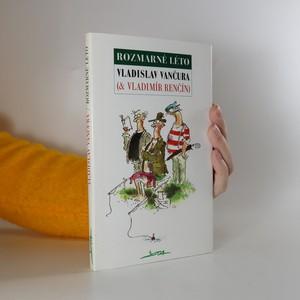 náhled knihy - Rozmarné léto