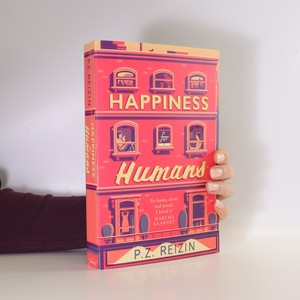 náhled knihy - Happiness for humans