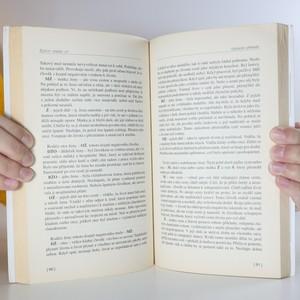 antikvární kniha Zůstat anebo jít, 2004