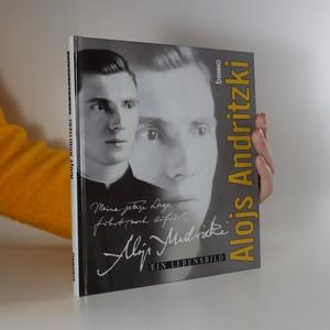 náhled knihy - Alojs Andritzki. Ein Lebensbild