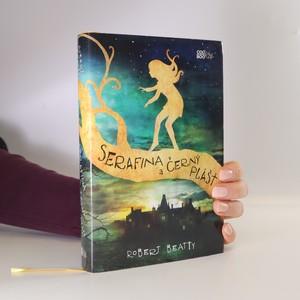 náhled knihy - Serafina a černý plášť