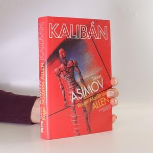 náhled knihy - Kalibán