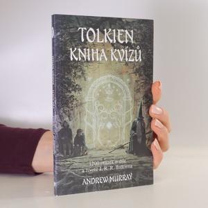 náhled knihy - Tolkien : kniha kvízů