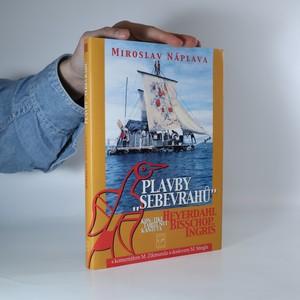 náhled knihy - Plavby