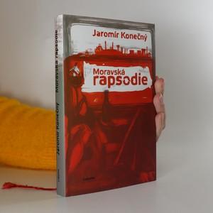 náhled knihy - Moravská rapsodie