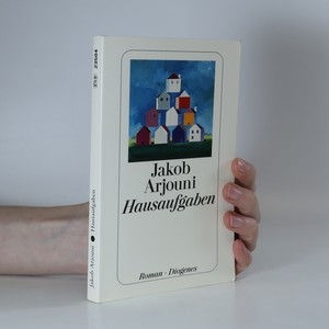 náhled knihy - Hausaufgaben
