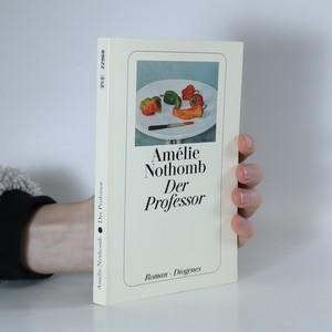 náhled knihy - Der Professor