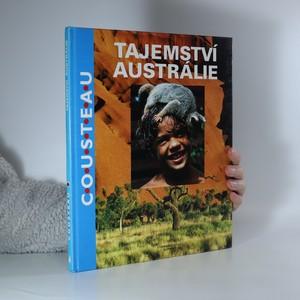 náhled knihy - Tajemství Austrálie