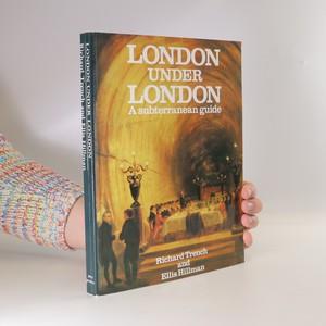 náhled knihy - London under London