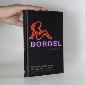 náhled knihy - Bordel jako byznys