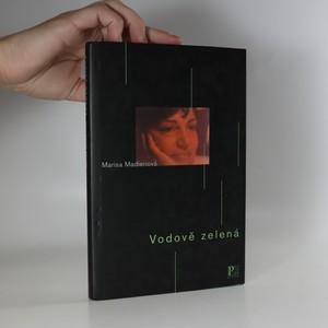 náhled knihy - Vodově zelená