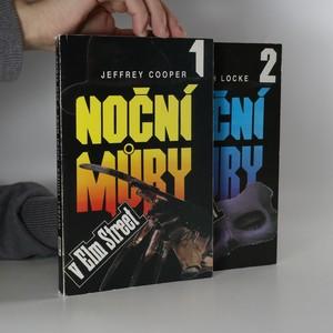 náhled knihy - Noční můry v Elm street 1-2. díl (2 svazky)