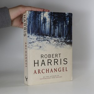 náhled knihy - Archangel