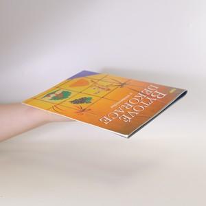 antikvární kniha Bytové dekorace z windowcolor , 2002