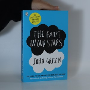 náhled knihy - The Fault in Our Stars