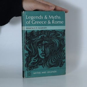 náhled knihy - Legends and myths of Greece and Rome
