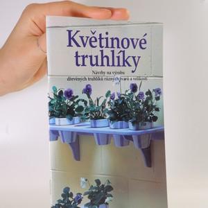 náhled knihy - Květinové truhlíky