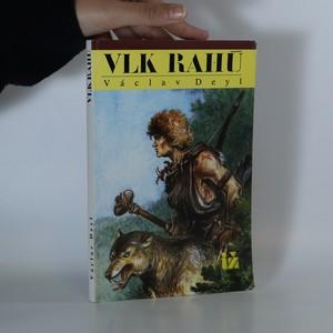 náhled knihy - Vlk Rahú