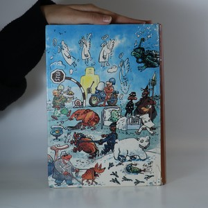 antikvární kniha Leksikon viceva (Leksikon viceva), 1994
