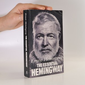 náhled knihy - The essential Hemingway