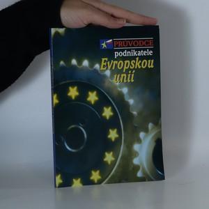 náhled knihy - Průvodce podnikatele Evropskou unií