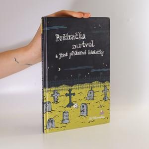 náhled knihy - Požíračka mrtvol a jiné příšerné historky