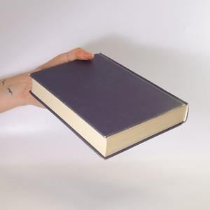 antikvární kniha Levá ruka boží, 2010