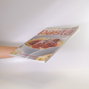 antikvární kniha Meals in Minutes. Pasta, 2002